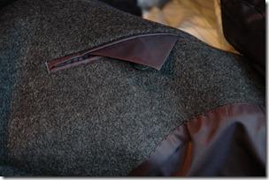 Express coat details 6