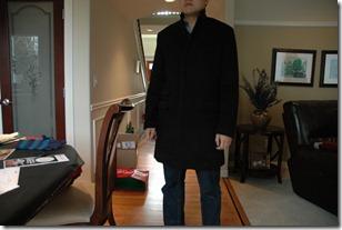 Jcrew coat buttoned front 1