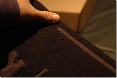 Jcrew coat details 3