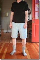 J crew shorts 1